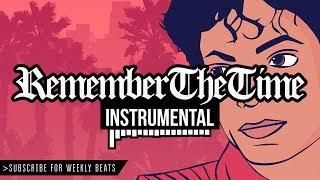 "2000 Subscribers! FREE West Coast R&B beat 2017 ""RememberTheTime"" [Prod. JunioR]"