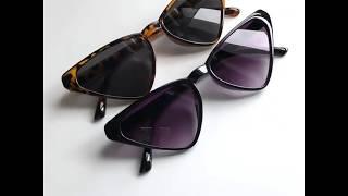 Классные солнцезащитные очки 4-2