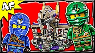 Lego Ninjago ENTER The SERPENT 70749 Anacondrai Jungle Stop Motion Build Review(Get this Lego set at http://amzn.to/2keVVd6 ▻ Buy Custom Lego & Brick Lights @ http://www.artifexcreation.com ▻ Watch Lego videos on Amazon ..., 2015-01-30T18:14:00.000Z)