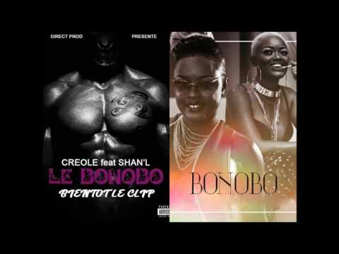 Créole - Bonobo (Audio only) feat. Shan'L