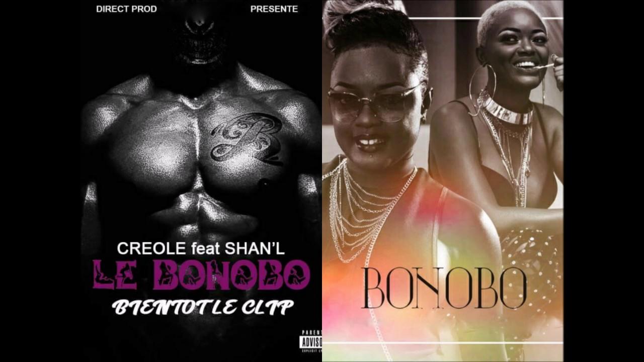 creole feat shanl bonobo