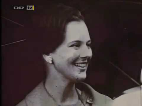 Queen Margrethe of Denmark: A portrait (1974)