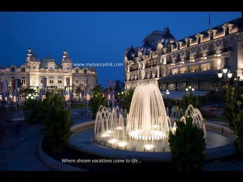 Weekend in Monte-Carlo, Monaco  -  myluxurylink