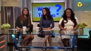 Fashion and Beauty Expert, Denise Caldwell TV Commentary Reel 2014 Thumbnail