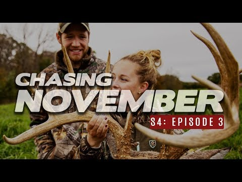 S4E3: Taylor's Redemption Buck, Tennessee Brute