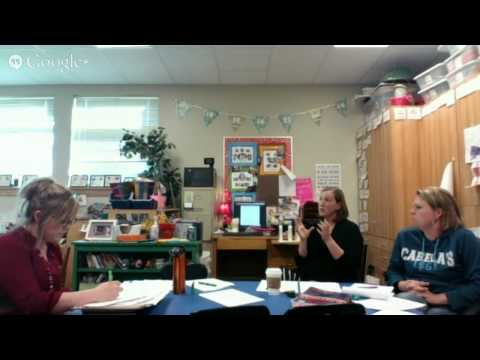 Eastern Oregon Early Learning PLT Union County Group
