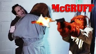 mcgruff the crime dog gets a gritty violent reboot
