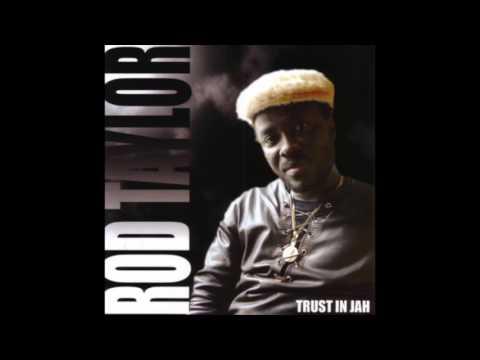 Flashback: Rod Taylor - Trust In Jah (Full Album)