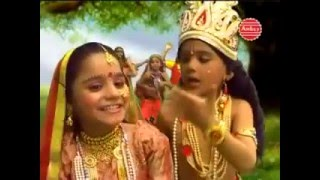 Are Re Meri Jaan Hai Radha || Tripti Shakya || Dance of childhood || Jai Vrindavan Dham #Ambeybhakti