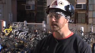 Inclusion & Diversity at Newport News Shipbuilding: Jason Wiley