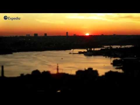 One Day in One Minute: Istanbul