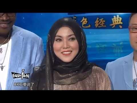 Shila Amzah, LuHan, Chen Xiang @ 梦想星搭档 141211