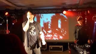 Echo West - Tanz den Untergang - LIVE NCN 2015