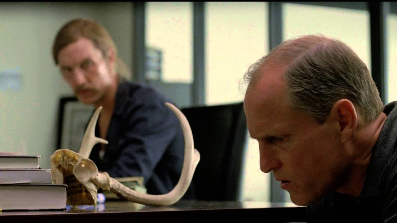 Download True Detective - Fuck You Man - Dr Nic's Green Ears And Ham