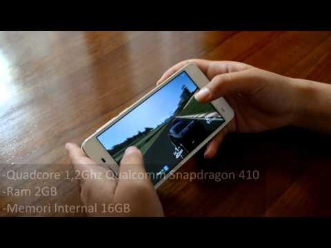 Review vivo Y35 Indonesia