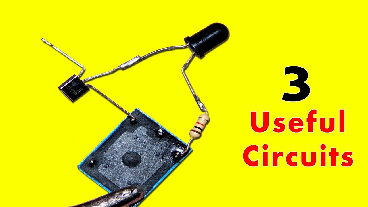 Diodes Clipper Circuits Youtube