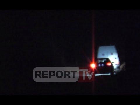 Report TV - Fushë-Krujë, gjendet i vrarë në makinën e tij 22-vjeçari
