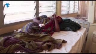 Mandera hospital accused of administering expired blood