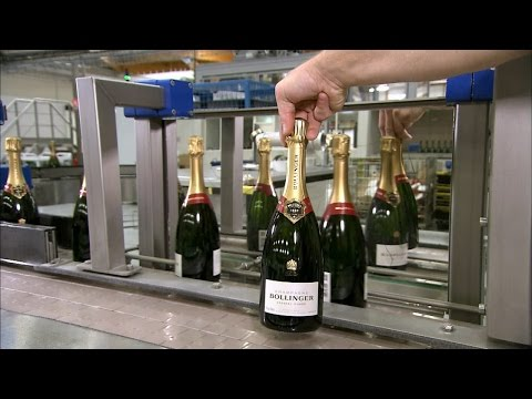 Thumbnail: Pop the Bubbly! How Champagne is Made!