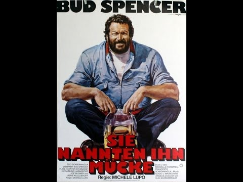 bud spencer sie nannten ihn m cke 1978 youtube. Black Bedroom Furniture Sets. Home Design Ideas