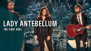 Lady Antebellum  - The First Noël (On This Winter