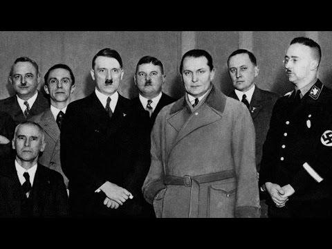 Where the Nazis Hid $3.5 Billion of Stolen Art
