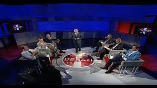 Debati në Channel One - Dëshmitari X, rrëfim tronditës apo fiasko?