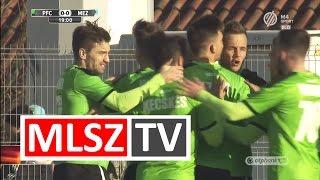 Paksi FC - Mezőkövesd Zsóry FC | 5-0 | OTP Bank Liga | 21. forduló | MLSZTV