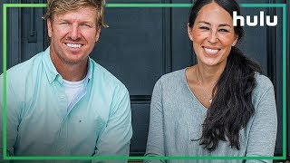 Your Favorite Food Network And HGTV Shows • Now Streaming On Hulu