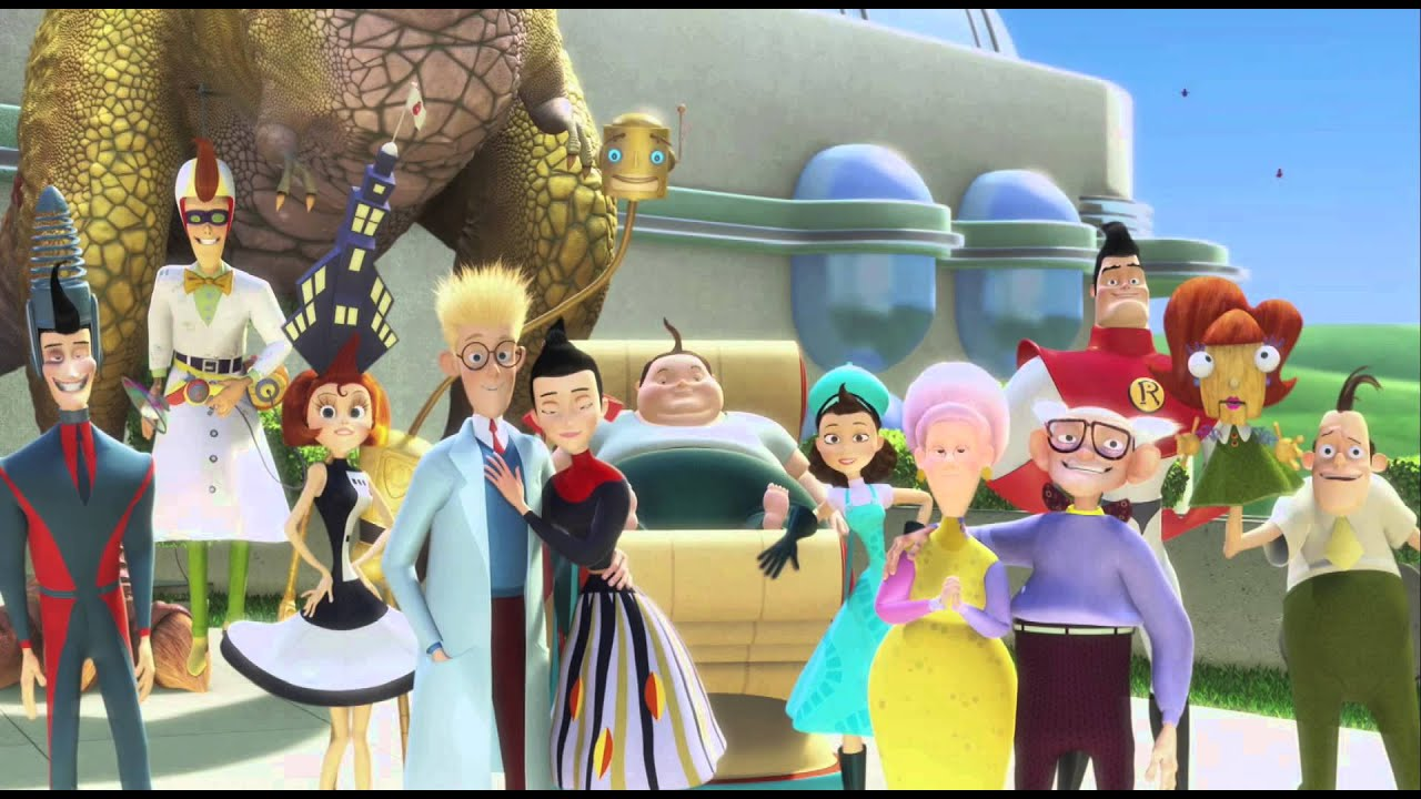 meet the robinsons 2007 watch online Meet the robinsons (2007) full movie, lewis is a brilliant inventor who meets mysterious stranger named wilbur robinson, whisking lewis away in a time machine.