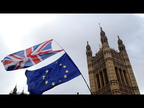Deal or No Deal? The Future of Brexit