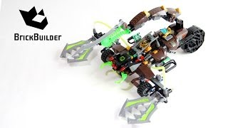 Kijk Lego Chima 70132 Scorm
