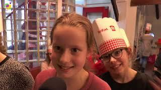 Nationale Pannenkoekdag Hardenberg