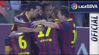Resumen de fc barcelona (2-1) real madrid - hd - highlights