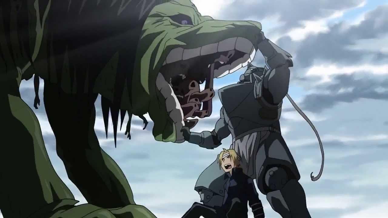 Fullmetal Alchemist: Brotherhood Opening x Ending 3 Reaction - YouTube