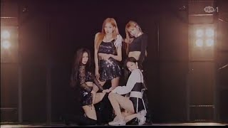 BLACKPINK - 'BOOMBAYAH (Japanese ver.)' LIVE ARENA TOUR 2018 FINAL IN KYOCERA DOME OSAKA Free Download Mp3