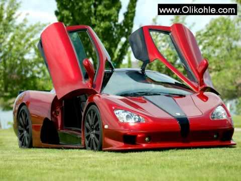 Geile Sport Wagen