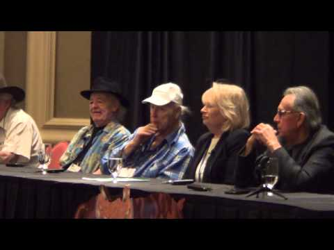 2013 High Chaparral Reunion Question and Answer Session