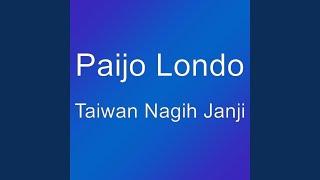 Taiwan Nagih Janji