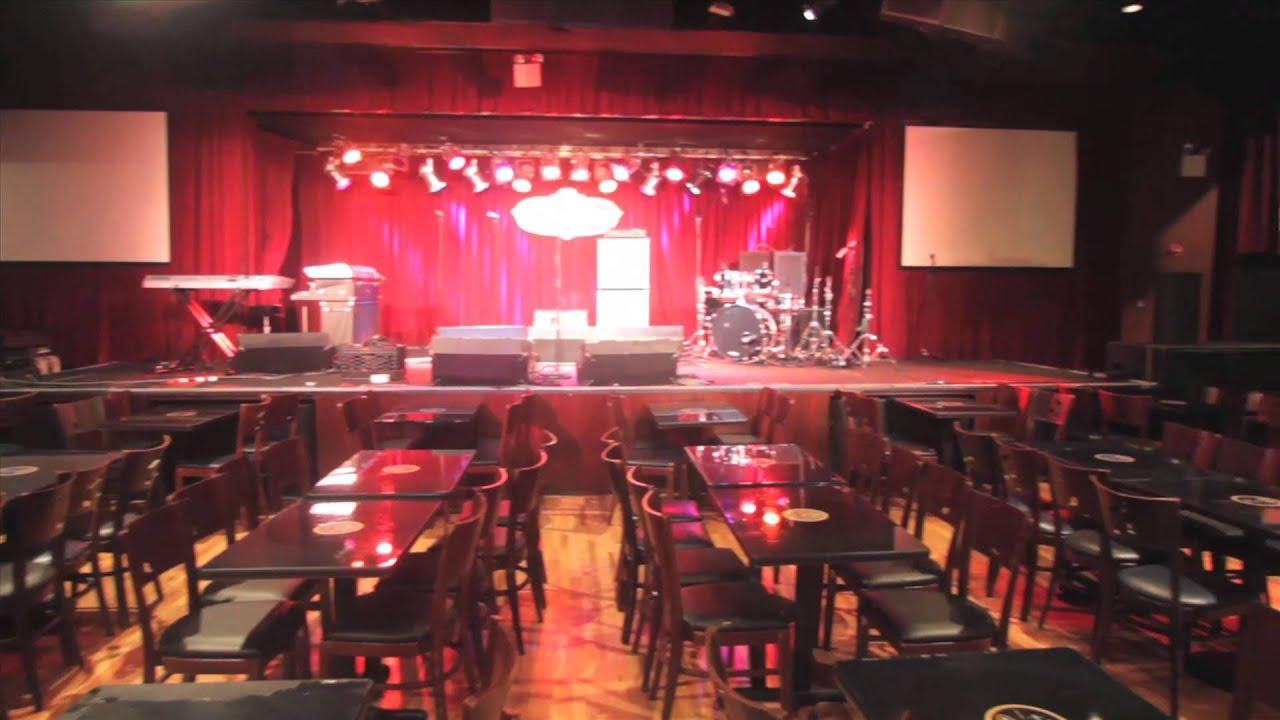 B b kings new york venue tour youtube for B b new york centro