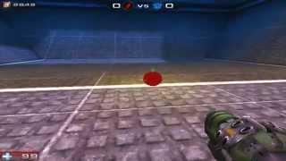 Unreal Tournament 2004-Dodgeball Part 1