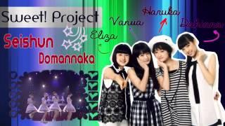 BLOG ~ : http://sweet-project.blogspot.com.es/ Pagina de Facebook :...