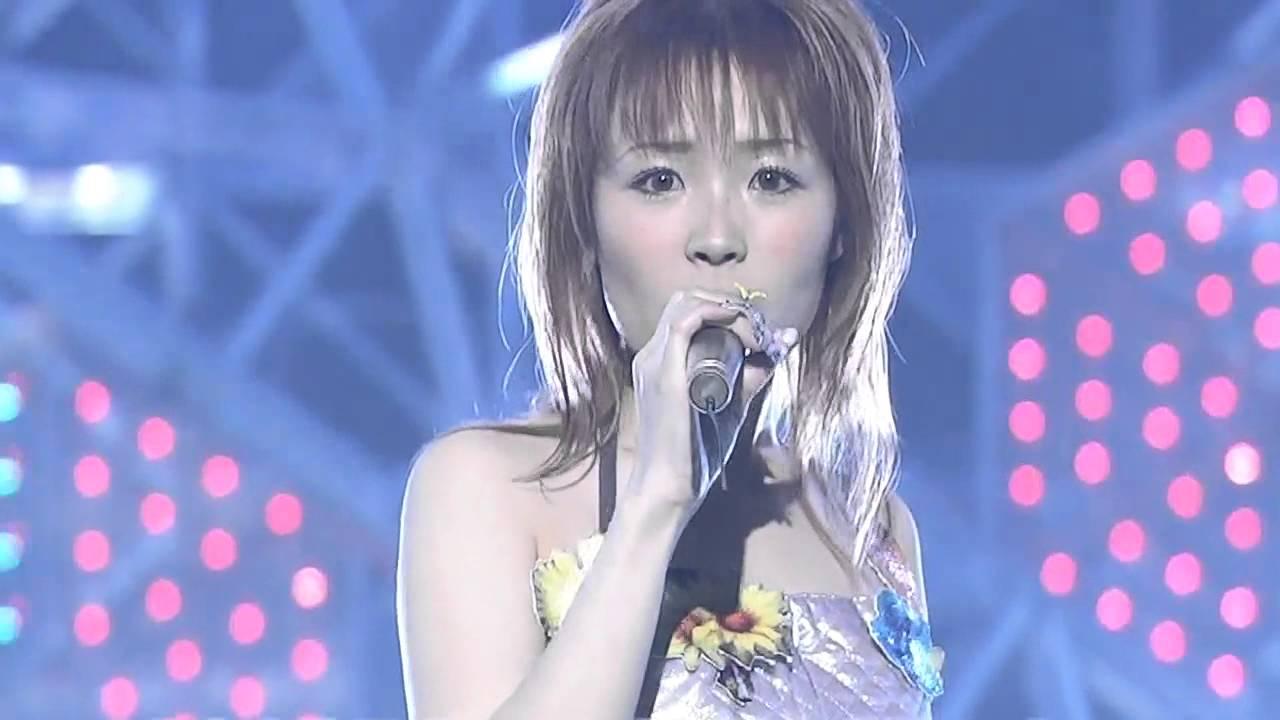 Rina Aiuchi - I can't stop my ...