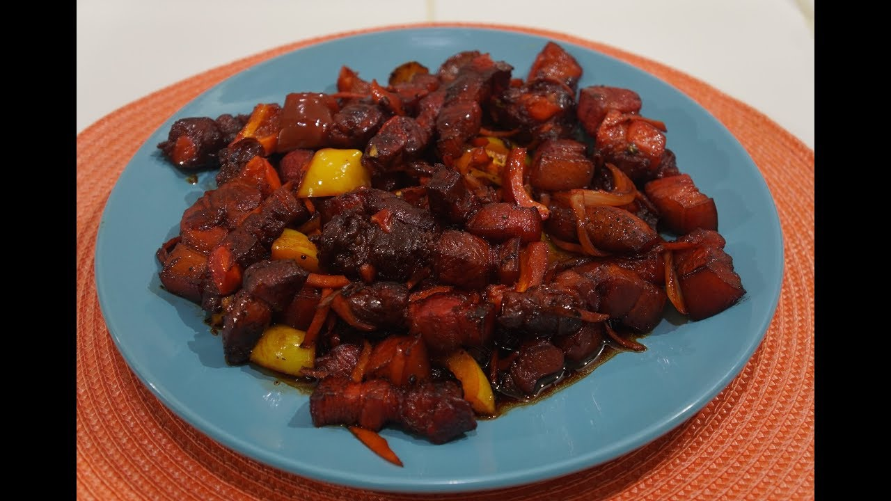 sweet n sour pork recipe chinese wok how to cook sweet sweet n sour pork recipe chinese wok how to cook sweet n sour pork forumfinder Images
