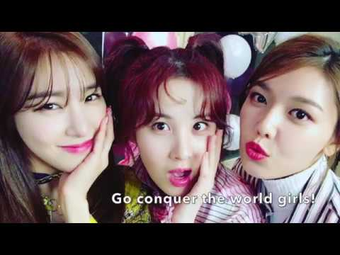 Girls' Generation (SNSD) will continue as 5 | THANK YOU TIFFANY, SOOYOUNG & SEOHYUN!