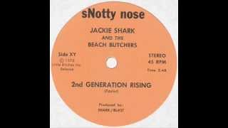 Download JACKIE SHARK AND THE BEACH BUTCHERS   mary lou MP3 song and Music Video