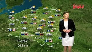 Prognoza pogody 04.10.2019