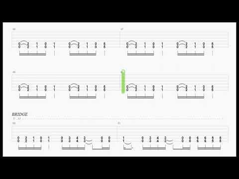 Slipknot - People = Shit (Guitar Tabs)