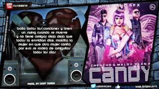 "Plan B - ""Candy"" 