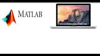 Install MATLAB 2015b for Mac